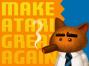 No Cigar (pixel art 320x240, 256 couleurs)